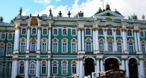 гостиницы Санкт-Петербурга с завтраком