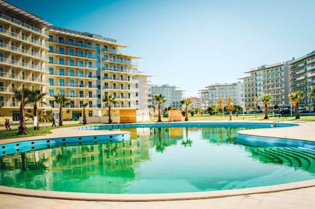 Havuz Park Hotel Sochi