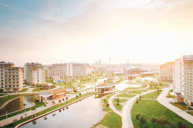 Park Hotel Sochi görüntüle